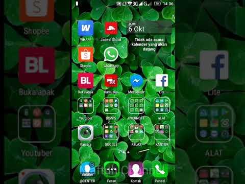 Cara Menggunakan aplikasi BRI Mobile / iBanking