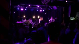 Cibo Matto - MFN (live at OAF Oct 30th 2014)