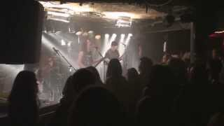 Vinterbris - Foreverdark Woods, Bathory Cover (Live @ Garage)