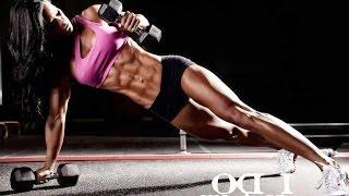 Female Fitness Motivation Music - Lets Party - Arturo Manzano ft Big Bass