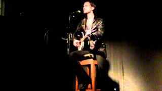 Jimmy Gnecco: Rest your soul (live at Radio Popolare, Milano)