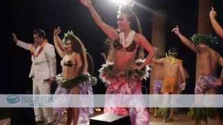 preview picture of video 'Hale Koa Hotel Luau (x) Ken Duit - Waikiki, Honolulu - Oahu, Hawaii'