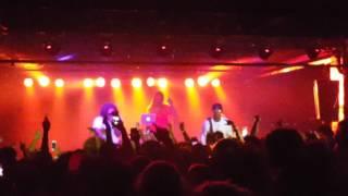 Ab-Soul - Beat The Case @ The Loft (YMF Tour)