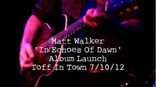 Matt Walker - Lets Fall In Love Again