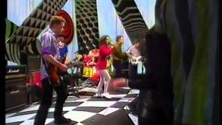 Sugarcubes - Hit ( The word 1992 )