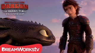 Trailer of How to Train Your Dragon: The Hidden World (2019)