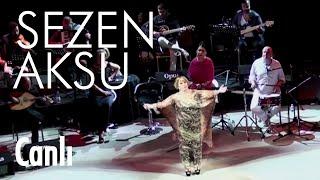 """Sezen Aksu - """"Keskin Bıçak"""" (20.09.2014 - Kardeş Türküler Gaziantep Konseri)"""
