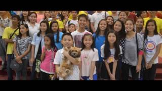 Adalynn Dumlao Miss Philippines Earth 2017 contestant Environmental Advocacy