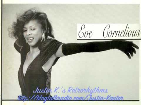 Eve Cornelious — Tell Me a Bedtime Story (Herbie Hancock) ('88 Jazzy R&B)