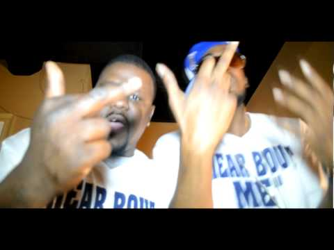 HEAR BOUT ME (MONEY MIKE & DA REAL DIRTY )ROUGH DRAFT VIDEO