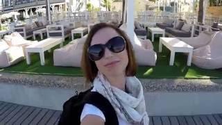 Пляжи и отели Протараса, Кипр. Protaras, Cyprus