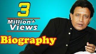 Mithun Chakraborty - Biography in Hindi | मिथुन चक्रवर्ती की जीवनी | बॉलीवुड अभिनेता | Life Story - Download this Video in MP3, M4A, WEBM, MP4, 3GP