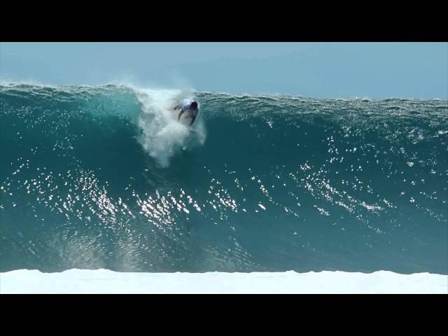 Surf Desert Point - Grower (Lombok)