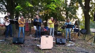 Video Nebeská hvězda - Nádraží Mimoň 11.9.2020 - Vrzavá Suzy .