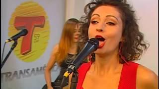 Programa Show Magazine Tv - Banda Punkake- Musica: My Beat