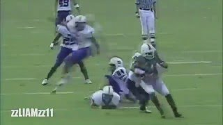 """Best football Jukes """"It's going down for real"""""""