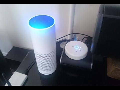Home Automation with Amazon Echo/Alexa (v2)