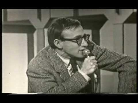 Woody Allen - Historka o losovi