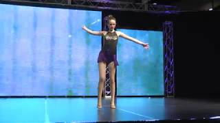 Kelly's Dance Academy - Burnin' Love - Showstopper Biloxi 2019