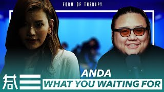 """The Kulture Study: R.Tee x Anda """"What You Waiting For"""" MV"""