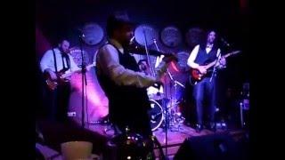 La Suerte Band - Proud and Humble (Imelda May) cover