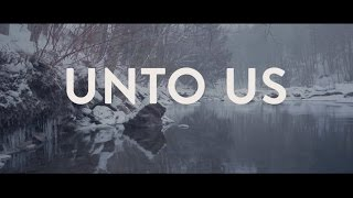 JJ Heller - Unto Us (Official Lyric Video)