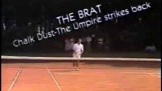 Brat Chalk Dust (The Umpire Strikes Back) (HQ Audio)