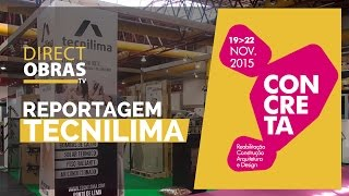 Tecnilima #Concreta2015