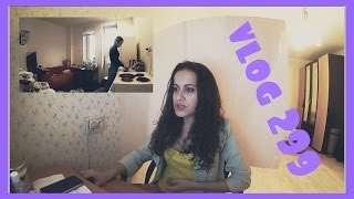 Влог 25.11.15 Влог во влоге! Алиса vs Марина