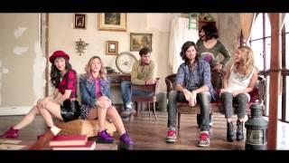 Диего Домингес, Nosotros, el Músical - Spot Oficial