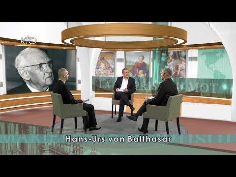 Hans-Urs von Balthasar