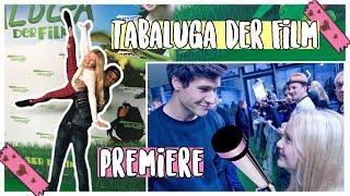 Gymnastik Bei Tabaluga Der Film Premiere🐲 Mit Wincent Weiss & Prince Damien Im Kino   MaVie Noelle