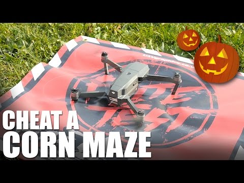 how-to-cheat-a-corn-maze--flite-test