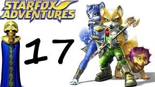 Star Fox Adventures - Walkthrough - Part 17 - King RedEye! - Video Youtube