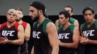 TUF Latinoamérica II: Confrontación Semifinalistas