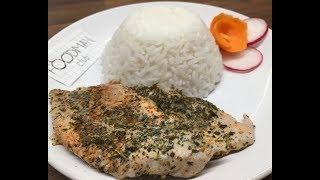 Индейка на пару: рецепт от Foodman.club