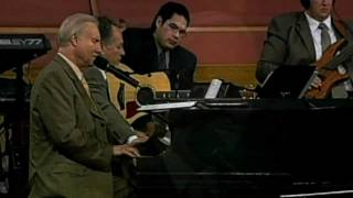 """""""Precious Lord Take My Hand"""" - Jimmy Swaggart"""