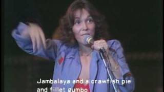 The Carpenters Jambalaya