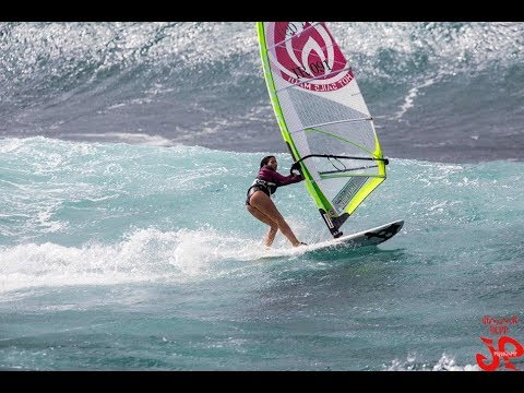 The best of Windsurfing 2018 [HD] - Episode #19