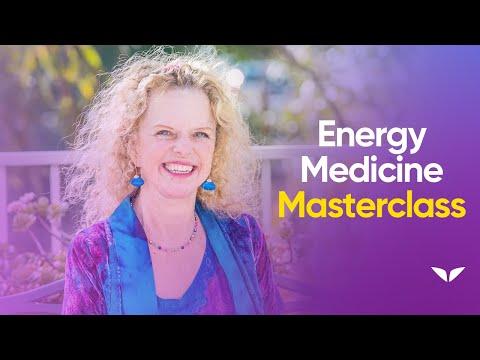 Energy Medicine Mindvalley Masterclass   Donna Eden - YouTube