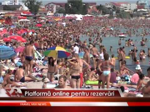 Platformă online pentru rezervări
