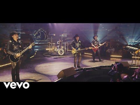 Gajes del Oficio (En vivo) - Bronco  (Video)