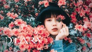 Diary 📔 Experimental Pop Beat [By Robodruma, Radio Paint & MorganLikesMusic]