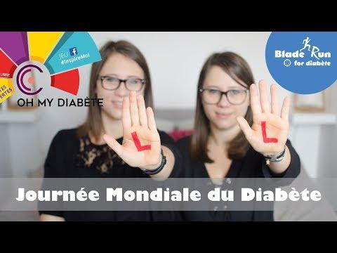 Vous pouvez manger des bonbons pour les diabétiques avec pancréatite
