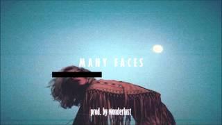 ($OLD) Kanye West Type Beat - Many Faces (Prod. by Wonderlust)