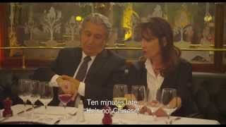 (Serial) Bad Weddings  - Official Trailer