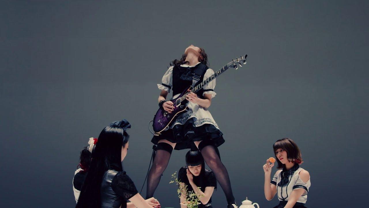 [Japan] MV : BAND-MAID - DOMINATION