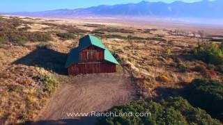 Mason & Morse Ranch Company JKB Ranch in Colorado