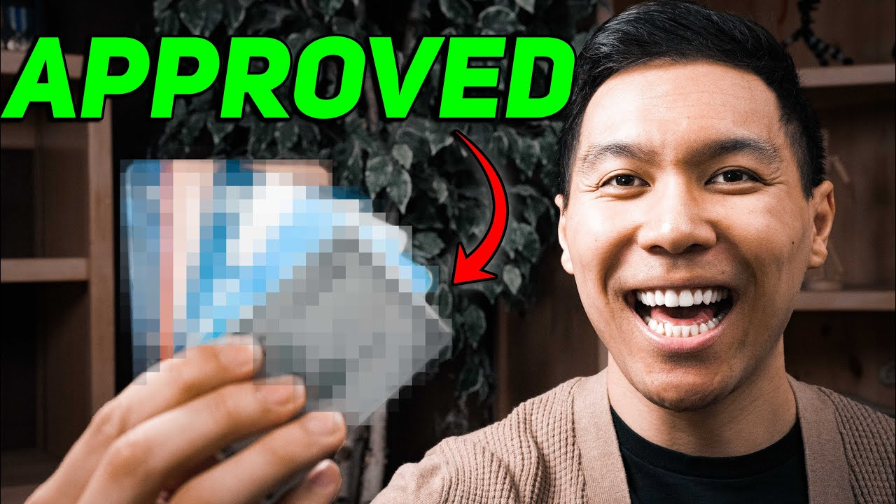 10 Pre-Approval Credit Cards Pt. 2 - SOFT PULL / NO HARD INQUIRY thumbnail