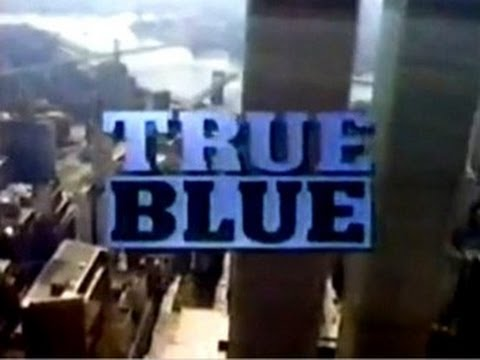 True Blue 1990 NBC TV SERIES EP2 Oldies But Goodies